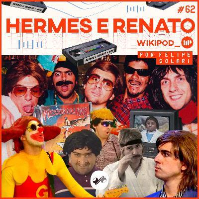 HERMES E RENATO: A CARA DO BRASIL 2000