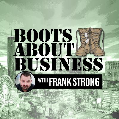Episode 12: Uncommon Route to Self-Employment: How Army Vet Ruthie Bowles Turned Her MI Experience into a Marketing Career