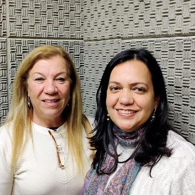 734 - Medicina Natural e Terapias Integrativas com Dra. Aniete Roma e Cláudia Silva