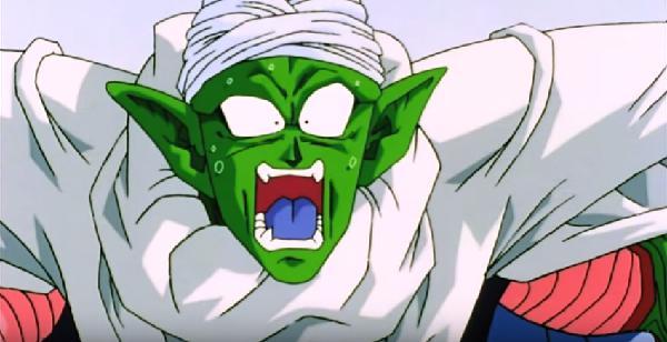 All Systems Goku 30