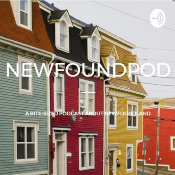 16: NewfoundPod Episode 16 - Ireland and Newfoundland