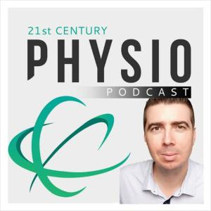 003 - The Ultimate Physio Brings You Into The 21st Century