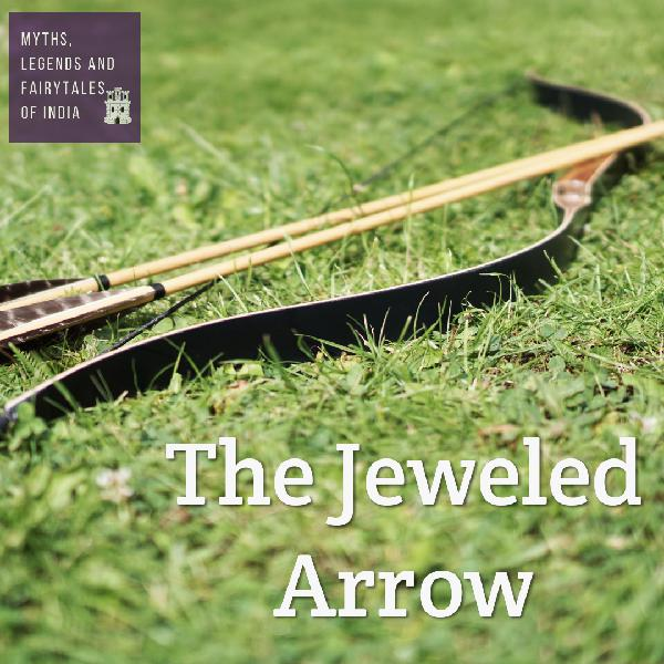 The Jeweled Arrow- Part I