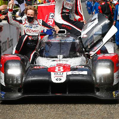 MP 957: The Week In Sports Cars, Oct 10