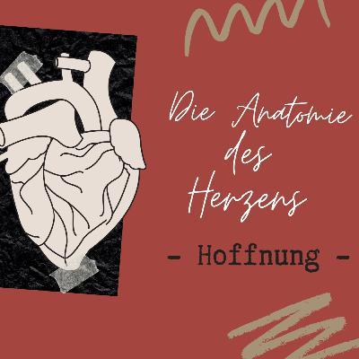 Die Anatomie des Herzens: Hoffnung (Psalm 2) // Friedrich Honay