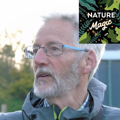 Episode 14 Gordon Darcy asks us to treat the planet as a gift