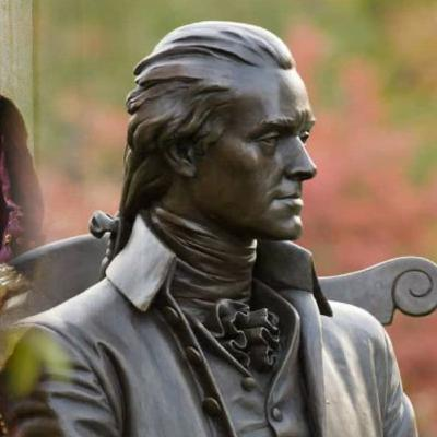 Hillsdale Dialogues 06-05-21 American Heritage: The Adams, Jefferson, and Jackson Presidencies