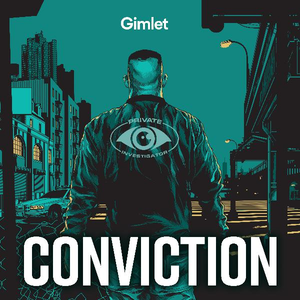 Coming Soon: Conviction