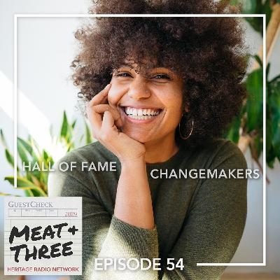 Fighting for Change through Meat, Mezcal, and Meal Prep