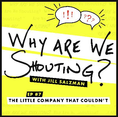 The Little Company That Couldn't