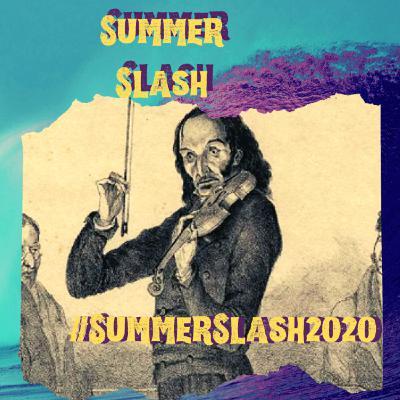 Summer Slash: Paganini Horror