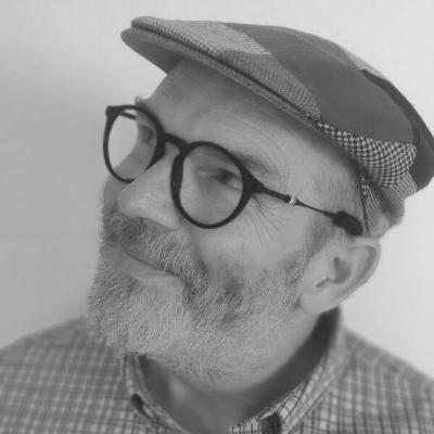 Datenschutzhelden zu Gast beim TEDN.LIFE Podcast (Host: Roland Tritsch, Gäste: Hermann Sauer, Werner Schmid)