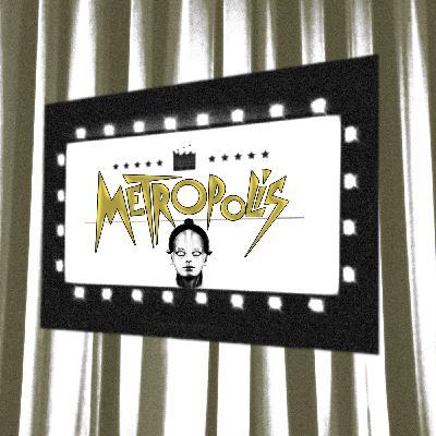 Metropolis (1927 - 1984)