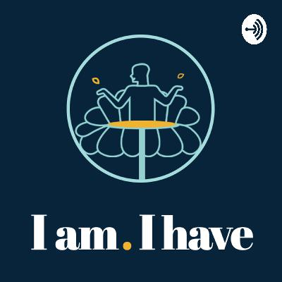 45. Hannah Beecham on RED January and movement for mental health - I am. I have - How it helps