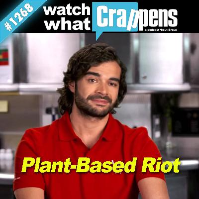 BelowDeckMed: Plant-Based Riot