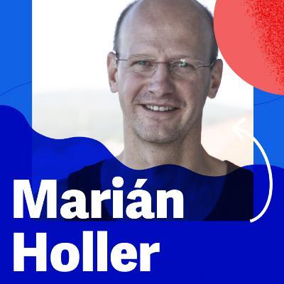 Marián Holler: Produktový manažér je človek, ktorý reprezentuje hlas zákazníka