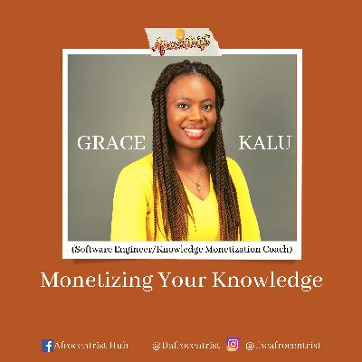 How to Monetize Your Knowledge