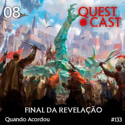 Final da Revelação – Quando Acordou 08 [D&D 5e]