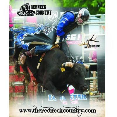 Episode 6 - Real Rednecks Go Bull Riding.... Part 2