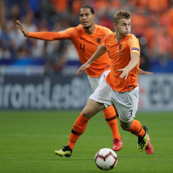Blood Red: de Ligt, Depay, Fernandes, Origi and Wilson - Liverpool's transfer roulette
