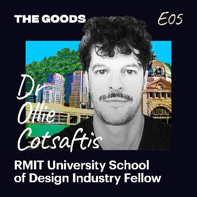 E05 - Design at The Edge Of Evolution and Environment