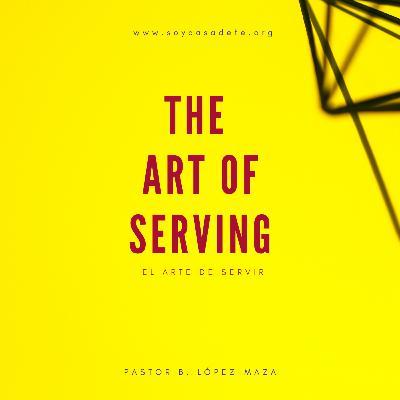 El Arte de Servir