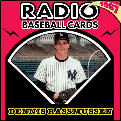 Dennis Rassmussen's Godfather Played in The Pros Too!