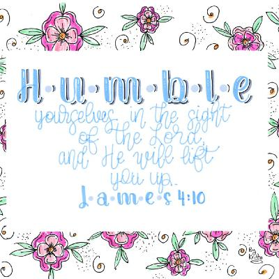 LASF: 021 Humble Yourself