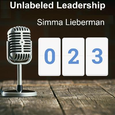 023: Simma Lieberman Elevates Culture with Diversity, Equity, and Inclusion