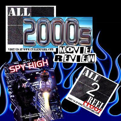 Spy High (2000) All2000s