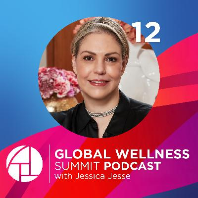 12. Contemplative Practice, Science, & Fashion: Redefining the Path to Wellbeing - with Jessica Jesse from BuDhaGirl