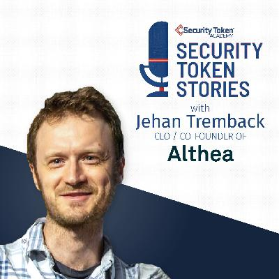 "Jehan Tremback - Althea (Episode #9 - ""Decentralized Internet"")"