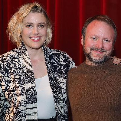 Little Women with Greta Gerwig and Rian Johnson (Ep. 229)