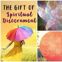 Gift of Discernment of Spirits, Rebeca Yoder