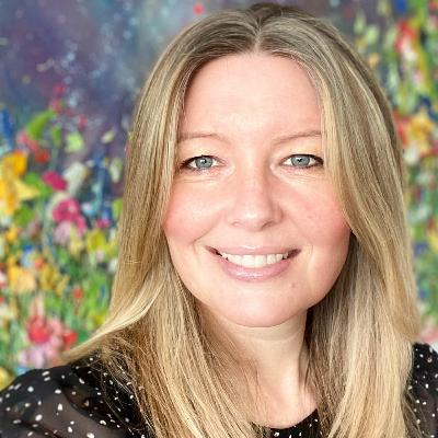 Fiona McKinnon: Insights on boosting your mental health