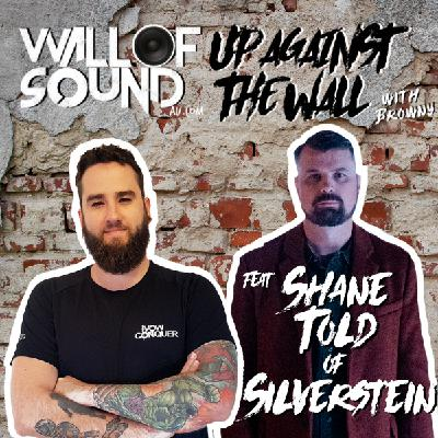 Episode #92 feat. Shane Told of Silverstein