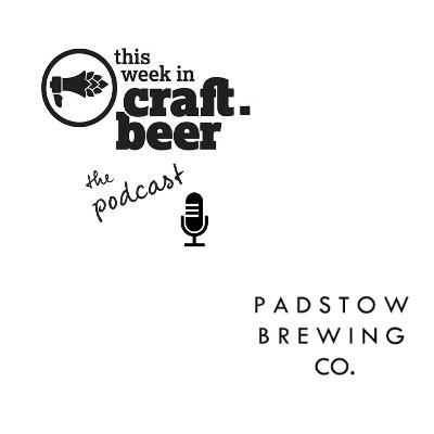 Episode 37 - Padstow Brewing Co.