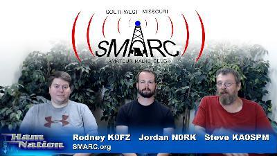 HN 463: Club Spotlight Shines on Springfield, MO - The Southwest Missouri Amateur Radio Club