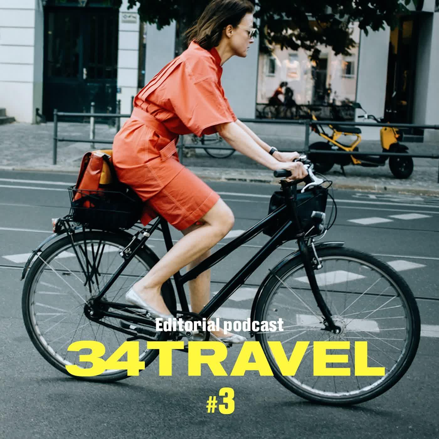 34travel Editorial Podcast #3: Как делать журнал о путешествиях?