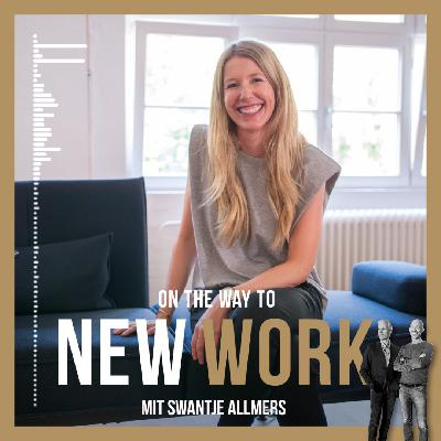 #226 mit Swantje Allmers, Executive Coach, Consultant und Trainer