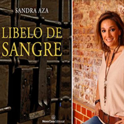 Libelo de sangre - Sandra Aza