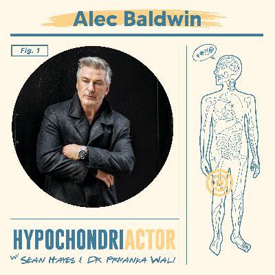 Alec Baldwin / Lyme Disease