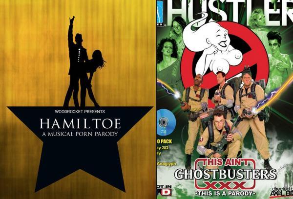 #20- Ghostbusting Hamiltoe