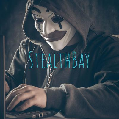 StealthBay (EP1) - Starting Your Cyber Security Career - Angela Marafino