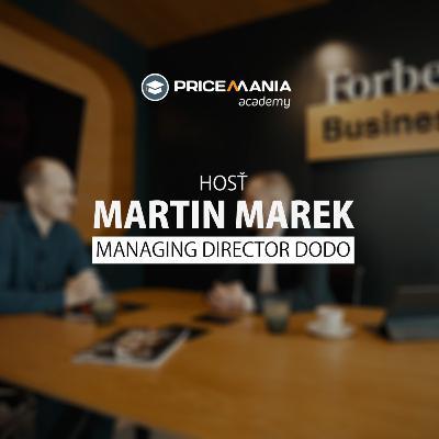 Martin Marek - DoDo: Ako vďaka same day delivery zvýšiť mieru konverzie a spokojnosť zákazníkov