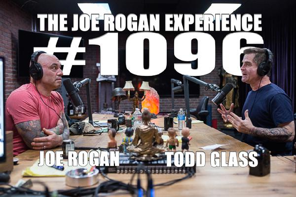 #1096 - Todd Glass