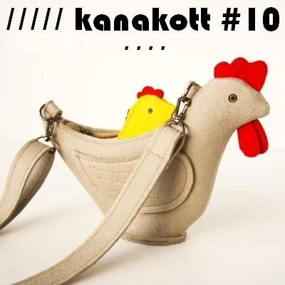 kanakott #10
