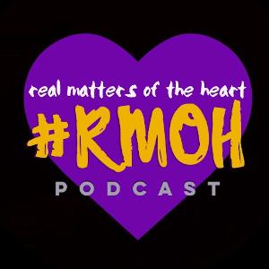 #RMOH ep. 35 | #nowplaying: my podcast playlist