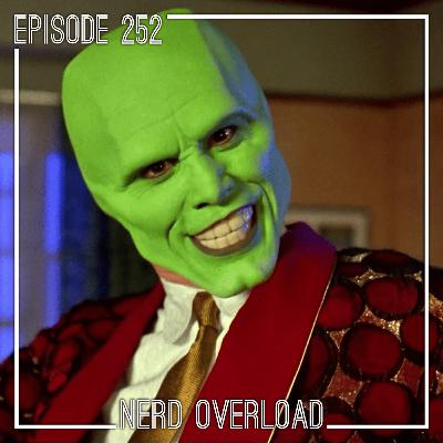 Episode 252 - Ssssmokin'
