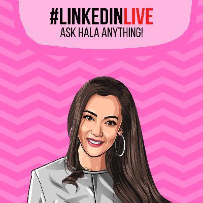 #YAPLive: Ask Hala Anything [Part1]